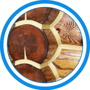 Герметизация швов деревянного дома технология